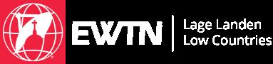 EWTN Lage Landen | Katholieke Media | Low Countries Logo